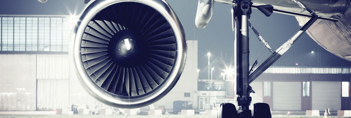 Aviation Industry 720X242