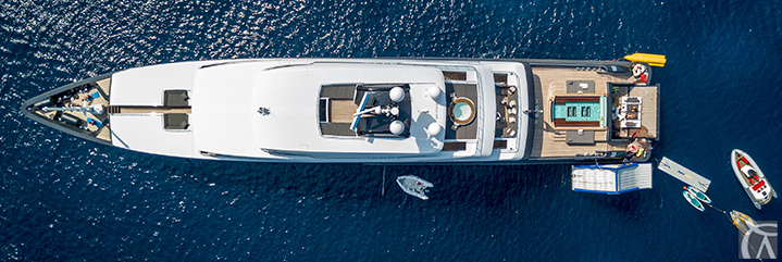 European VAT on Yacht Leasing Solutions