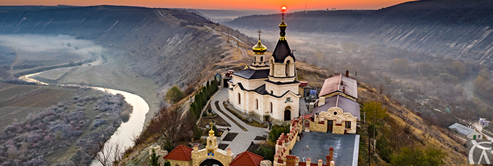 Moldova Visa Free Travel Destinations