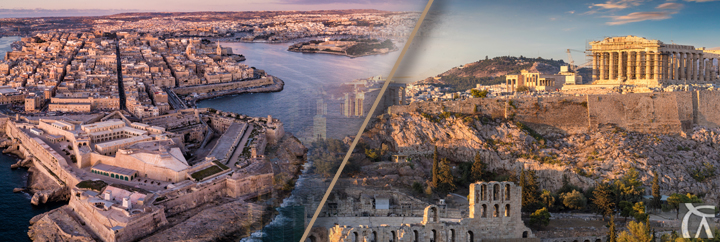 The Malta and Greece Permanent Residency Programmes